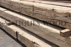 Poutre En Chene : poutre bois a vendre ~ Premium-room.com Idées de Décoration