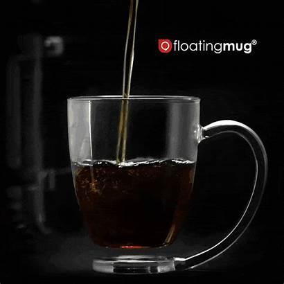 Mug Floating Most Need Glass Dare Fuller