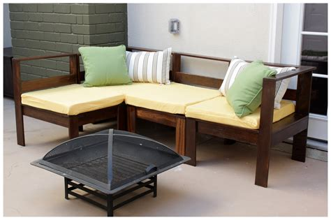 small outdoor sectional sofa three outdoor seat cushions for l shaped couch of outdoor