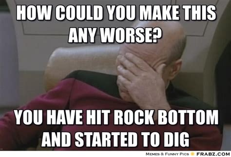 How Could You Meme - how could you make this any worse facepalm picard meme generator captionator