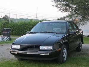 Chevrolet corsica 3 1 Best photos and information of