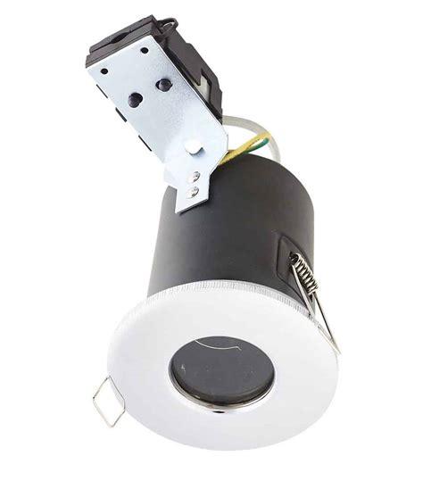 spot encastrable sp 233 cial faux plafond isol 233 et cache moineaux pour salle de bain bastia chrome