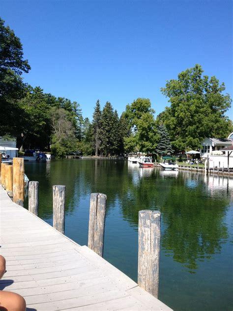 Indian River, MI | Northern Michigan | Pinterest | Rivers ...