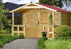 Neues Dach Für Gartenhaus : gartenh user obi ~ Articles-book.com Haus und Dekorationen