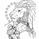 Narnia Coloring Coloriage Chronicles Printable Getcoloringpages Monde Dessin Croquis sketch template