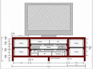 PDF DIY Corner Tv Shelves Plans Download craftsman style