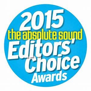 T.A.S. EDITORS CHOICE 2015 - Avantgarde Acoustic