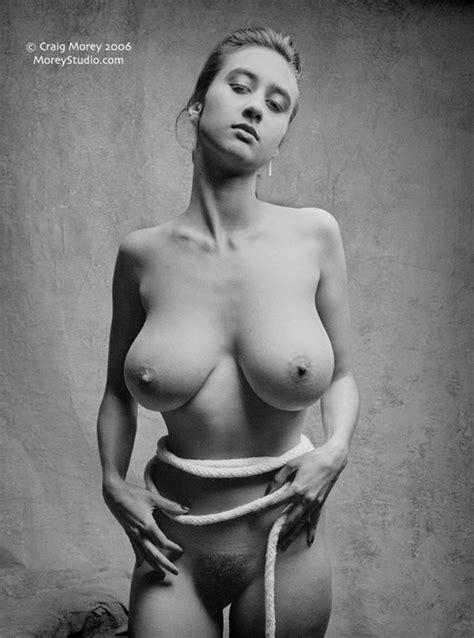 Elle Brittain  nackt