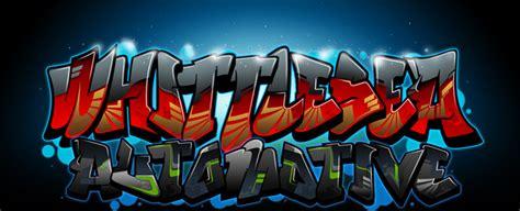 Graffiti Generator :  Creator Graffiti