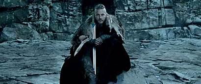 Ragnar Lothbrok Vikings Warcraft Season Weapons Savage