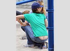 candid park butt crack 3 Public Upskirts