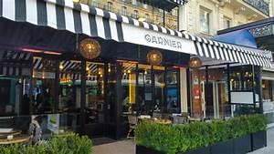 Restaurant Le Lazare : restaurant le garnier paris 75008 saint lazare avis menu et prix ~ Melissatoandfro.com Idées de Décoration