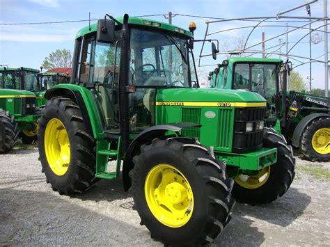 deere gebraucht kaufen deere 6210 baujahr 2001 gebrauchte traktoren gebraucht kaufen und verkaufen bei mascus