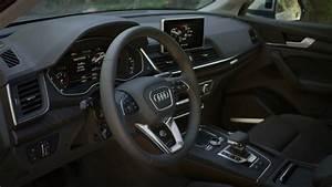 Audi Q5 Interior Colors 2018