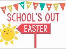 School's Out Easter Stratford Garden Centre