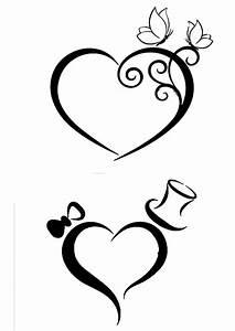 Imágenes de Tatuajes de corazón, Diseños e Ideas