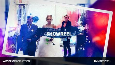wedding day project for after effects videohive avaxhome