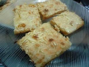 Mely's kitchen: Simple Cassava cake