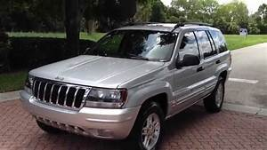 2002 Jeep Grand Cherokee Special Edition