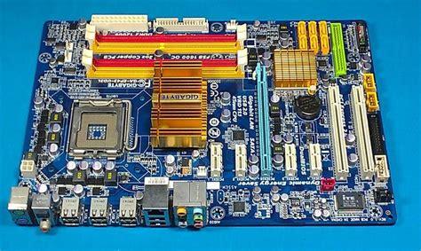 技嘉 GA-EP43-UD3L Intel主機板 P43高速晶片組 4核心 775腳位/DDR2/16G 二手良品 ...