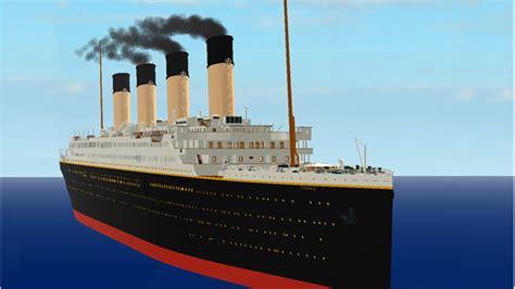 5 doors exterior roblox titanic roblox