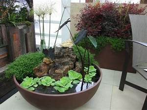 amenager un jardin interieur 99 idees design With mini jardin d interieur