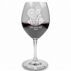 Weizenbierglas Mit Foto : rotweinglas mit eigenem foto graviert f r den weinliebhaber ~ Michelbontemps.com Haus und Dekorationen