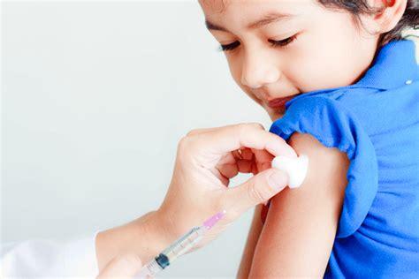 vaccination mydrcomau
