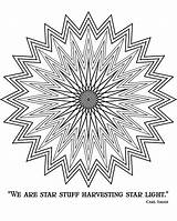 Coloring Star Pages Crazy Quotes Box Stars Braided Pointed Quote Using Stuff Religious Paste Quotesgram Points Total sketch template