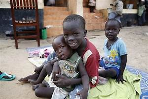 SOS children still waiting for peace and way home in South ...