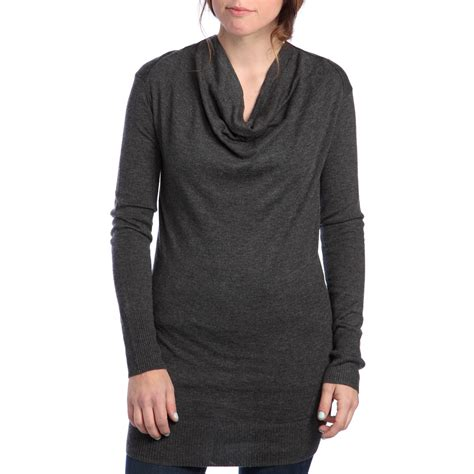 Comfy Outlet by Bench Comfy Cowl Sweater S Evo Outlet