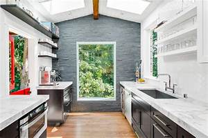 Kitchen update for Midcentury House Harmony Weihs HGTV