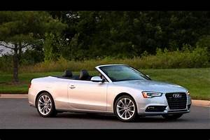 Audi A5 2015 : 2015 audi a5 cabriolet youtube ~ Melissatoandfro.com Idées de Décoration