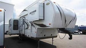 Rockwood 8265ws Rvs For Sale