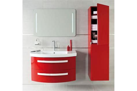 meuble de salle de bain suspendu day en 80 cm blanc et noir masalledebaindesign fr