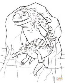 reptiles coloring page free printable coloring pages