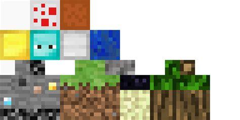 minecraft skin large plan   blocks flickr