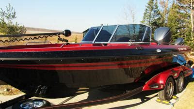 Skeeter Boats Windshield by Windshield Tint Skeeter Boats In Depth Outdoors
