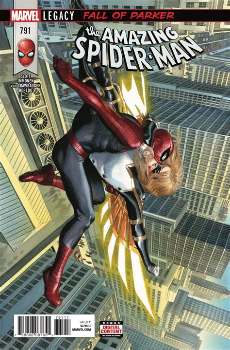 Amazing Spiderman #791 Review Aipt