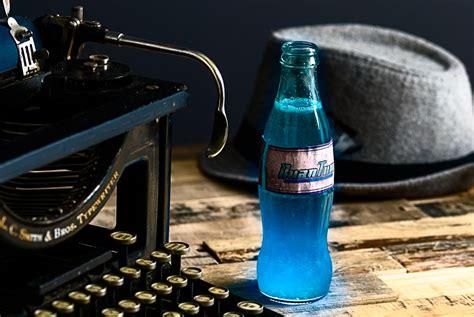 Nuka Cola Quantum L by Nuka Cola Quantum Nomageddon