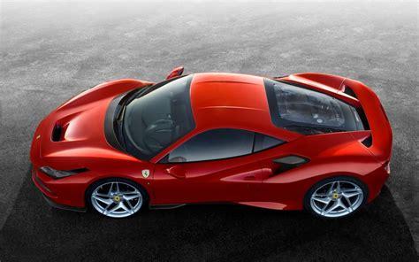 Gooding company announces an exquisite lineup of ferraris. 2020 Ferrari F8 Tributo Review - Carshighlight.com