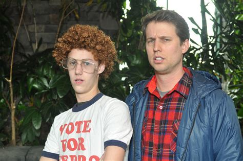 jon heder twin celebrity connection hollywood blvd cinema dinner and