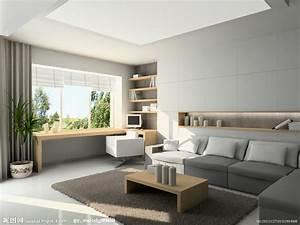 客厅设计图 室内设计 环境设计 设计图库 昵图网nipic com