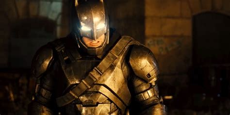 A Solo Batman Movie Starring Ben Affleck Is Now Officially