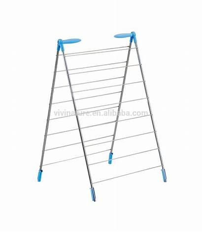 Drying Clothes Airer Laundry Bath Indoor Folding