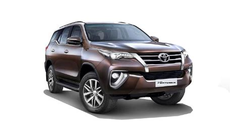 Toyota Fortuner Photo by Toyota Fortuner Images Interior Exterior Photo Gallery