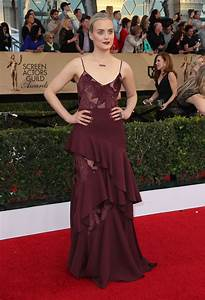 TAYLOR SCHILLING at 23rd Annual Screen Actors Guild Awards ...