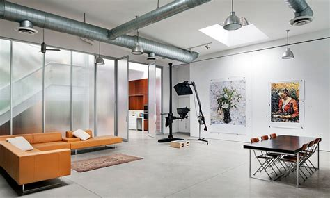 Small Home With Smart Use Of Space Taiwan by 27 Ingenious Industrial Home Offices With Modern Flair