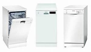 Lave Vaisselle Petite Profondeur : petit lave vaisselle 45 cm un gain de place dans la cuisine ~ Carolinahurricanesstore.com Idées de Décoration
