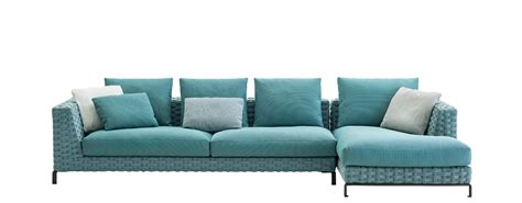 Sofa Ray Outdoor Fabric -b&b Italia Outdoor